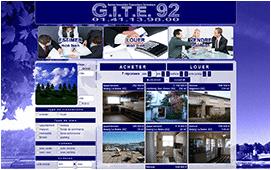 GITE92.fr